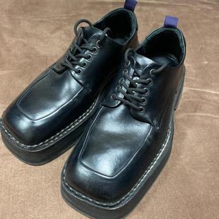 Balenciaga - eytys Phoenix leather 41 フェニックス エイティーズ