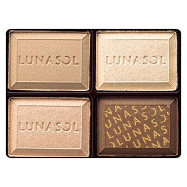 LUNASOL(ルナソル)のルナソル コスメ/美容のベースメイク/化粧品(アイシャドウ)の商品写真
