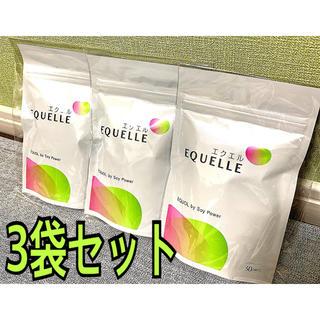 大塚製薬 - 【未開封 新品】EQUELLE エクエル パウチ 3袋セット