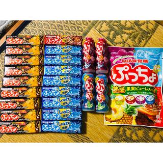 ユーハミカクトウ(UHA味覚糖)のシソンヌ様専用(菓子/デザート)