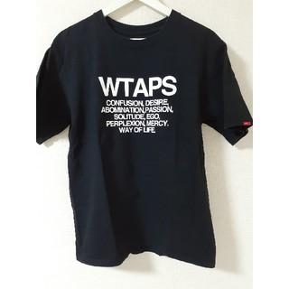 W)taps - wtaps プリントティーシャツ サイズ3