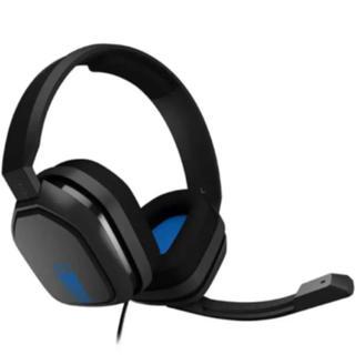 4個 ロジクール ゲーミングヘッドセット G Astro A10 ブルー(ヘッドフォン/イヤフォン)
