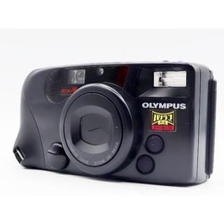 オリンパス(OLYMPUS)の動作品 OLYMPUS IZM220 ZOOM AF PANORAMA #036(フィルムカメラ)