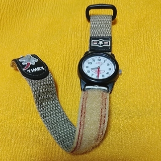 タイメックス(TIMEX)のキッズ TIMEX(腕時計)