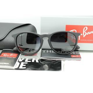 レイバン(Ray-Ban)の新品 レイバン RB4171 サングラス 偏光 ブラック 2本 8000円(サングラス/メガネ)
