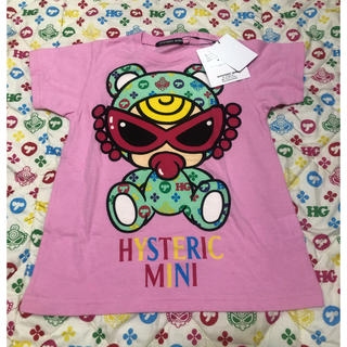 HYSTERIC MINI - ⑦ Big Tee