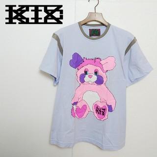 ココントーザイ(Kokon to zai (KTZ))のKTZ キャラクターデザインTシャツ(Tシャツ/カットソー(半袖/袖なし))