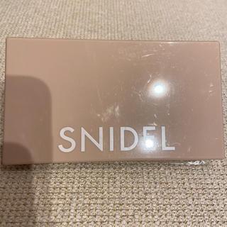 snidel - Sweet付録 Snidelメイクキット