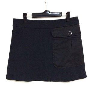 モンクレール(MONCLER)のモンクレール ミニスカート サイズS GONNA(ミニスカート)