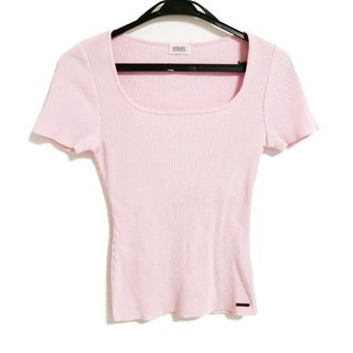 フォクシー(FOXEY)のフォクシー 半袖Tシャツ レディース -(Tシャツ(半袖/袖なし))