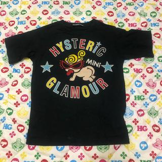 ヒステリックミニ(HYSTERIC MINI)の⑫ ハイハイTee(Tシャツ/カットソー)