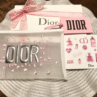 Dior - 非売品❣️Dior ディオール ノベルティセット❤️