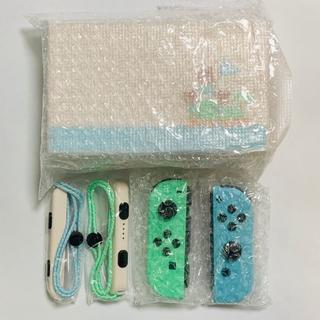 Nintendo Switch - Nintendo Switch あつまれ どうぶつの森セット Joy-Con