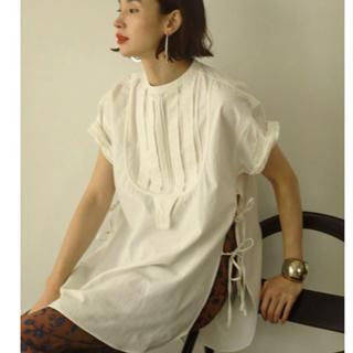 TODAYFUL - TODAYFUL  Halfsleeve Dress Shirts ドレスシャツ