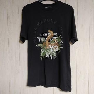 Y-3 - Y-3 Tシャツ コブラ Mサイズ