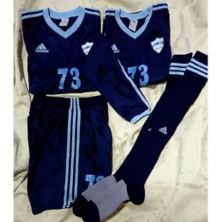 adidas - 青山学院大学 サッカー ユニフォーム セット