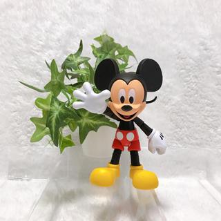 ミッキーマウス(ミッキーマウス)のディズニー ミッキー フィギュア(アメコミ)