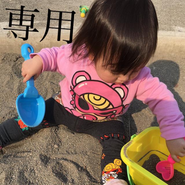 HYSTERIC MINI(ヒステリックミニ)の ( 'ω')ノhii様専用 キッズ/ベビー/マタニティのキッズ/ベビー/マタニティ その他(その他)の商品写真