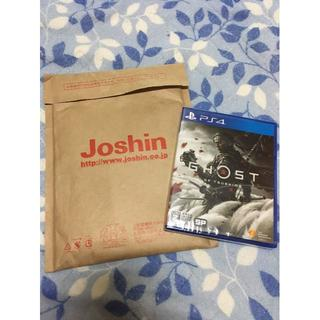 ソニー(SONY)の【翌日発送】Ghost of Tsushima ゴーストオブツシマ(家庭用ゲームソフト)