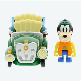 Disney - 東京ディズニーリゾート限定品 グーフィー トミカ 新商品 TDL