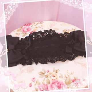 BABY,THE STARS SHINE BRIGHT - ♡ヘッドドレス♡