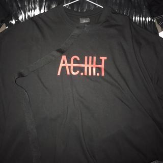 PEACEMINUSONE - peaceminusone 済州島 pop 限定Tシャツ AC.III.T