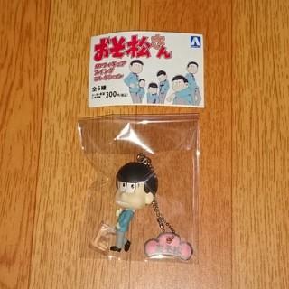 アオシマ(AOSHIMA)のおそ松さん SDフィギュアスイングコレクション(アニメ/ゲーム)