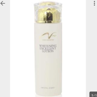 クリスタルジェミー(クリスタルジェミー)の値下げ⭐ チェンジ 薬用美白エクセレントローション 薬用美白化粧水 新品(化粧水/ローション)
