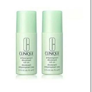 クリニーク(CLINIQUE)のクリニーク ロールオン(制汗/デオドラント剤)