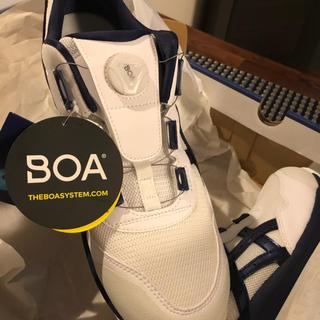asics - asics 安全靴 28cm 新品未使用 BOA