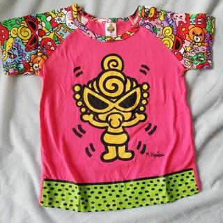 ヒステリックミニ(HYSTERIC MINI)のヒスミニ☆Tシャツ☆110(Tシャツ/カットソー)