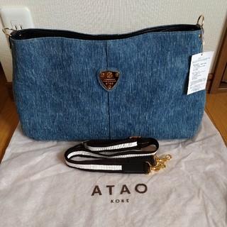 ATAO - ♡最終タイムセール♡ アタオ エルヴィ デニム
