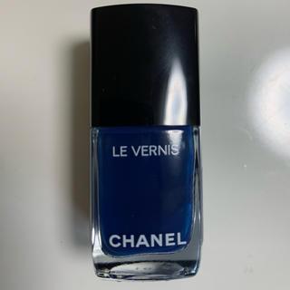 CHANEL - CHANELネイルエナメル624