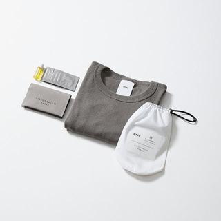 HYKE - 【ハイク エヌハリウッド ビジョナリウム スリー】限定 HYKE Tシャツ 新品