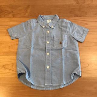 babyGAP - ベビーギャップ シャツ 95cm 2years