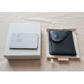 Hender Scheme - Hender Scheme wallet / Black