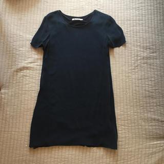 アレキサンダーワン(Alexander Wang)のT by ALEXANDER WANG (Tシャツ(半袖/袖なし))