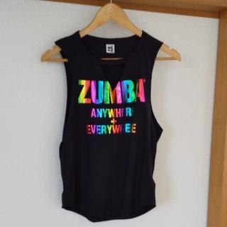 ズンバ(Zumba)のZUMBA ズンバウェアタンクトップ(ダンス/バレエ)