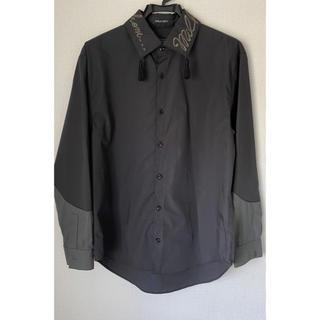MILKBOY - MILK BOY タッセル付きシャツ