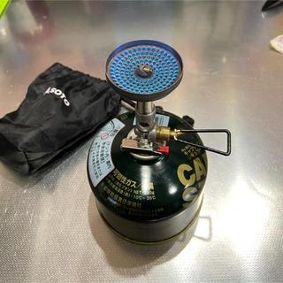 コールマン(Coleman)のSOTO ウィンドマスター wind master  SOD-310(ストーブ/コンロ)