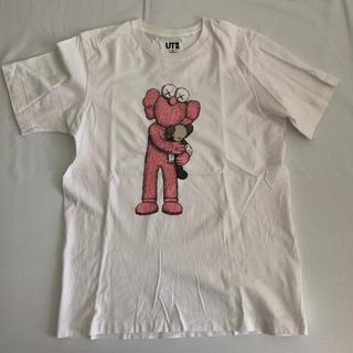 ユニクロ(UNIQLO)のユニクロ カウズ メンズ  Tシャツ(Tシャツ/カットソー(半袖/袖なし))
