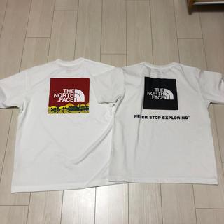 THE NORTH FACE - ノースフェイス Tシャツ セット メンズ M