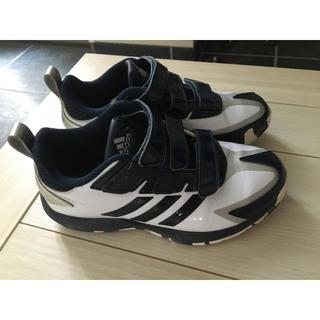 アディダス(adidas)の野球 トレーニングシューズ(その他)