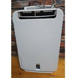 ミツビシデンキ(三菱電機)の三菱電機(MITSUBISHI)衣類乾燥除湿器 MJ-Z70GX-A2012(加湿器/除湿機)