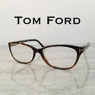 トムフォード(TOM FORD)のトムフォード TF5142 眼鏡 サングラス ブラウンハバナ TomFord(サングラス/メガネ)