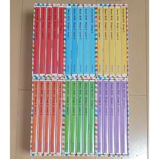 ワールドワイドキッズ イングリッシュ DVD 全30巻