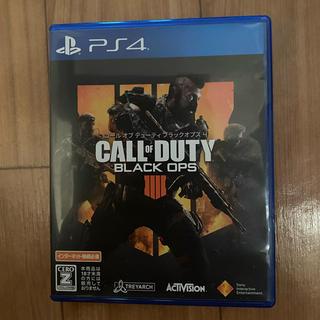 プレイステーション4(PlayStation4)のCOD BO4 / コール オブ デューティ ブラックオプス 4 PS4(家庭用ゲームソフト)