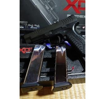 マルイ(マルイ)の東京マルイ XDM-40 カスタム(その他)