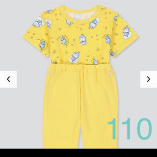 UNIQLO - ドラえもん UNIQLO パジャマ