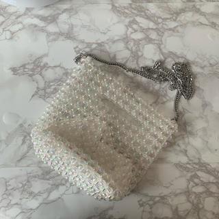 ZARA - bees bag 20ss
